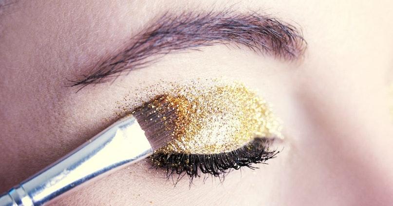 Olhos brilhantes: dicas e truques para um look deslumbrante